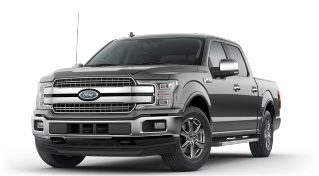2020 Ford F-150 LARIAT Truck SuperCrew Cab 1FTEW1E49LKD09237